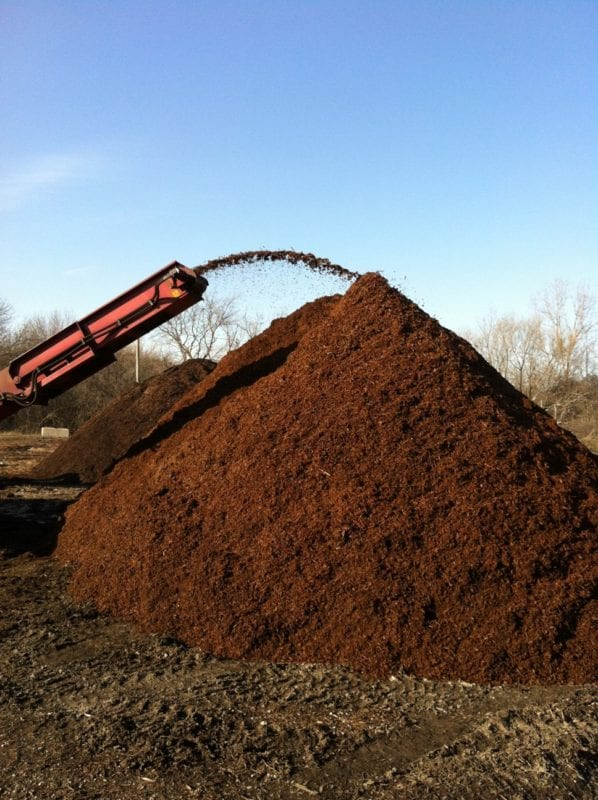 Mulch Making
