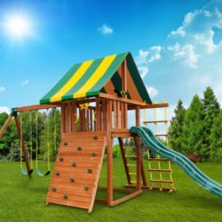 Dream 1 Swing Set