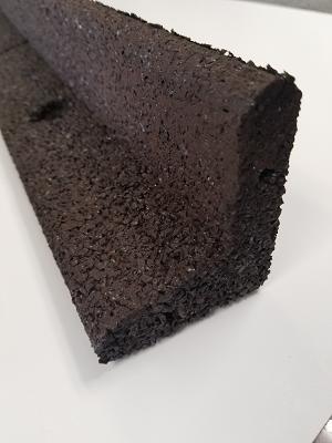 rubber edge profile