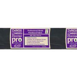 Dewitt Pro retail roll